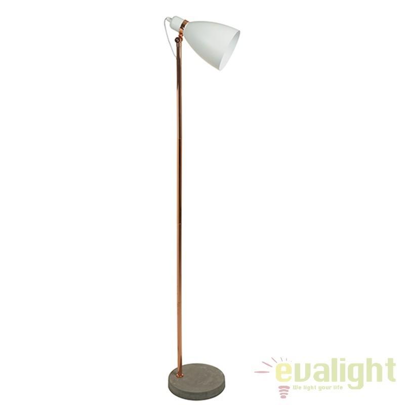 Lampadar design modern Rikki 45685 SAP, Lampadare, Corpuri de iluminat, lustre, aplice, veioze, lampadare, plafoniere. Mobilier si decoratiuni, oglinzi, scaune, fotolii. Oferte speciale iluminat interior si exterior. Livram in toata tara.  a