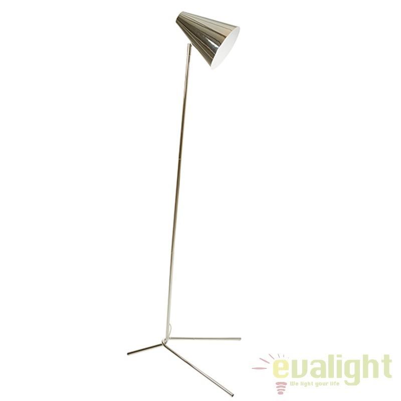 Lampadar design modern Raylene 45691 SAP, Lampadare, Corpuri de iluminat, lustre, aplice, veioze, lampadare, plafoniere. Mobilier si decoratiuni, oglinzi, scaune, fotolii. Oferte speciale iluminat interior si exterior. Livram in toata tara.  a
