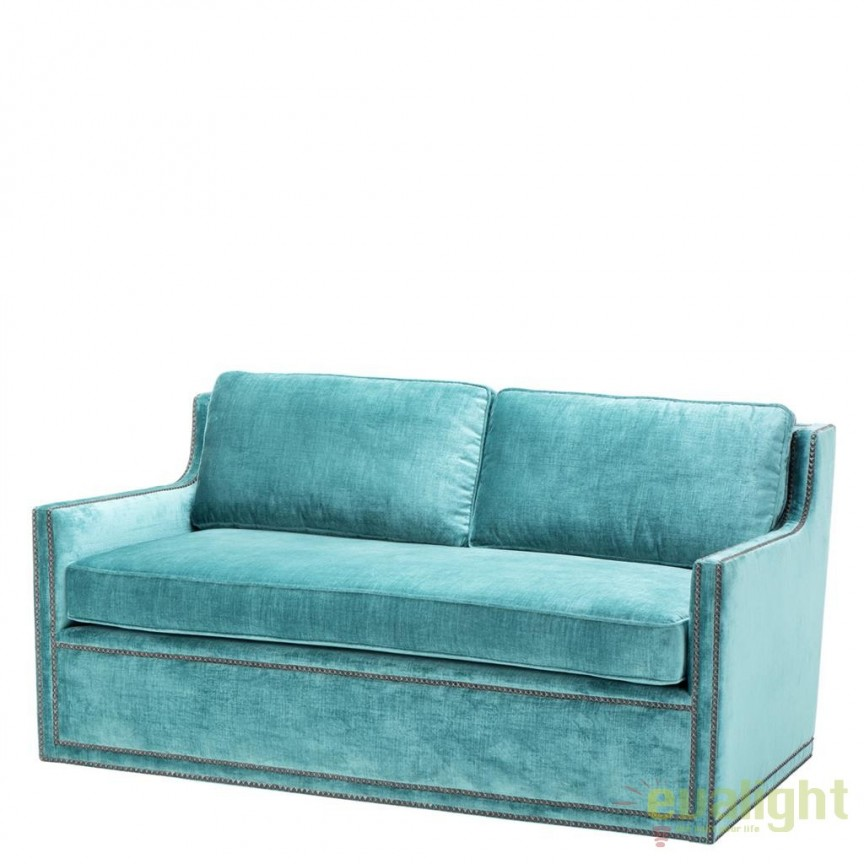 Canapea eleganta, clasica, design lux Granery 110276 HZ, MOBILA SI DECORATIUNI , Corpuri de iluminat, lustre, aplice, veioze, lampadare, plafoniere. Mobilier si decoratiuni, oglinzi, scaune, fotolii. Oferte speciale iluminat interior si exterior. Livram in toata tara.  a