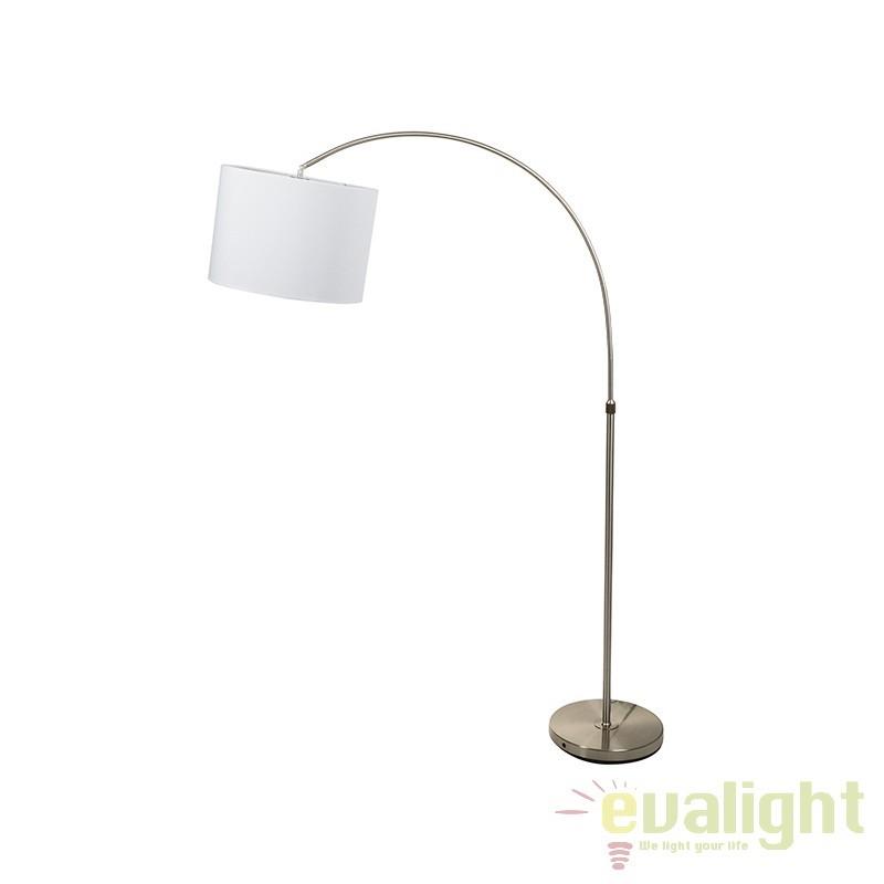 Lampadar design elegant Randa 45692 SAP, Lampadare, Corpuri de iluminat, lustre, aplice, veioze, lampadare, plafoniere. Mobilier si decoratiuni, oglinzi, scaune, fotolii. Oferte speciale iluminat interior si exterior. Livram in toata tara.  a