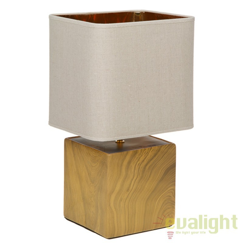 Lampa de masa din ceramica Felica 43887 SAP, Veioze, Lampi de masa, Corpuri de iluminat, lustre, aplice, veioze, lampadare, plafoniere. Mobilier si decoratiuni, oglinzi, scaune, fotolii. Oferte speciale iluminat interior si exterior. Livram in toata tara.  a