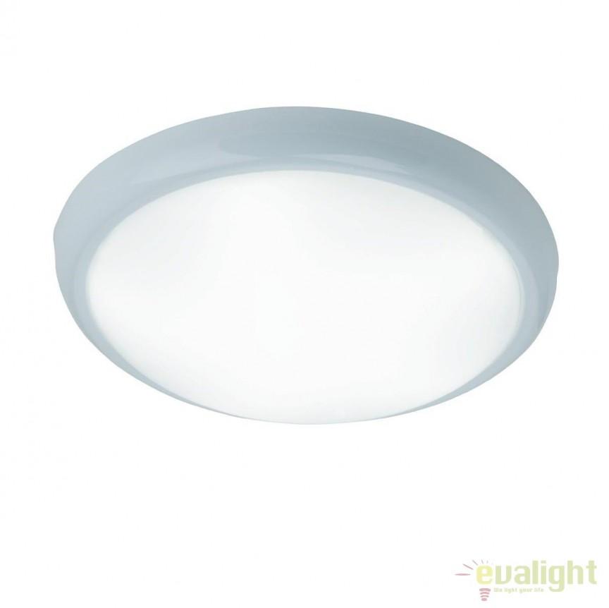 Plafoniera LED diam.33cm Vigor II G94141/05 BL, Plafoniere LED, Spoturi LED, Corpuri de iluminat, lustre, aplice, veioze, lampadare, plafoniere. Mobilier si decoratiuni, oglinzi, scaune, fotolii. Oferte speciale iluminat interior si exterior. Livram in toata tara.  a