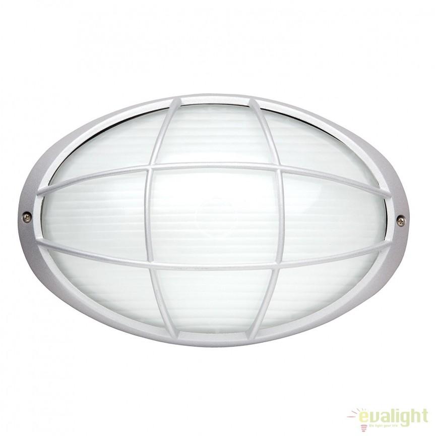 Aplica de perete iluminat exterior IP44 Artos II 48581/11 BL, Aplice de exterior clasice, rustice, traditionale, Corpuri de iluminat, lustre, aplice, veioze, lampadare, plafoniere. Mobilier si decoratiuni, oglinzi, scaune, fotolii. Oferte speciale iluminat interior si exterior. Livram in toata tara.  a