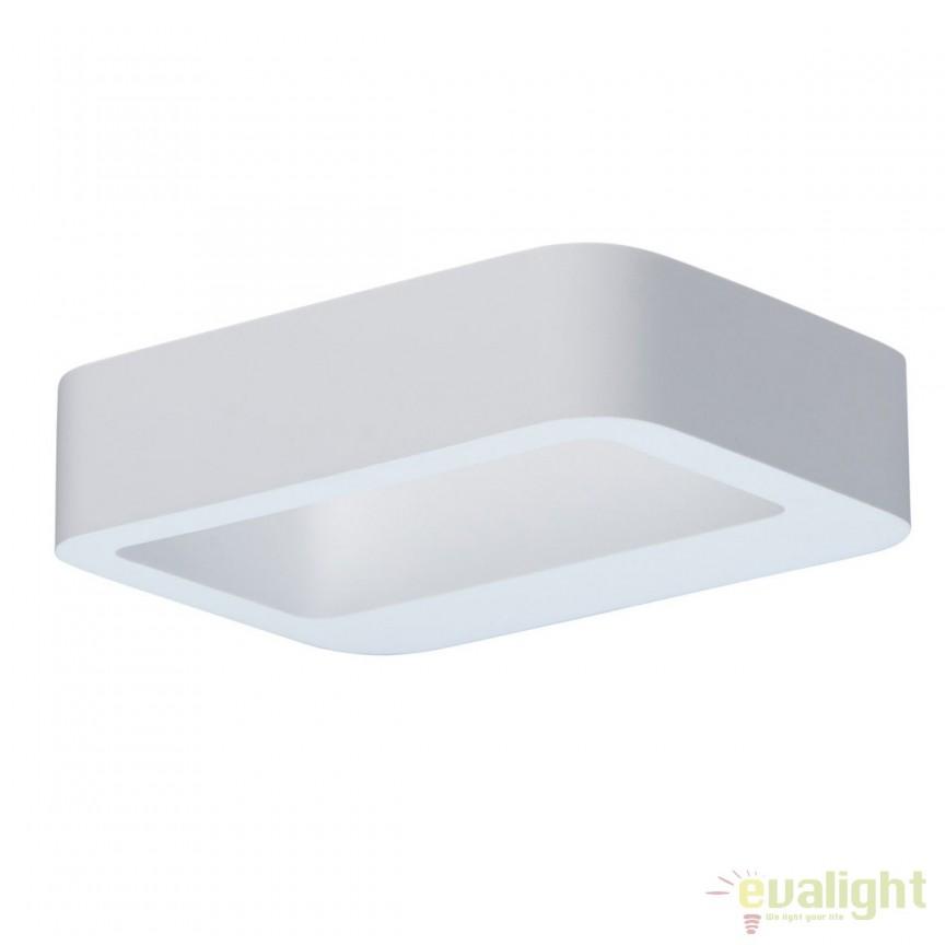 Aplica perete LED ambientala Frodo 499022801 MW, Aplice de perete LED, moderne⭐ modele potrivite pentru dormitor, living, baie, hol, bucatarie.✅DeSiGn LED decorativ 2021!❤️Promotii lampi❗ ➽ www.evalight.ro. Alege oferte NOI corpuri de iluminat cu LED pt interior, elegante din cristal (becuri cu leduri si module LED integrate cu lumina calda, naturala sau rece), ieftine si de lux, calitate deosebita la cel mai bun pret.  a