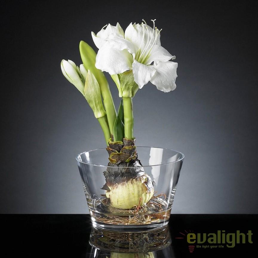 Aranjament floral mic decor festiv design LUX, ORLY BULB 1140986.95, Aranjamente florale LUX, Corpuri de iluminat, lustre, aplice, veioze, lampadare, plafoniere. Mobilier si decoratiuni, oglinzi, scaune, fotolii. Oferte speciale iluminat interior si exterior. Livram in toata tara.  a