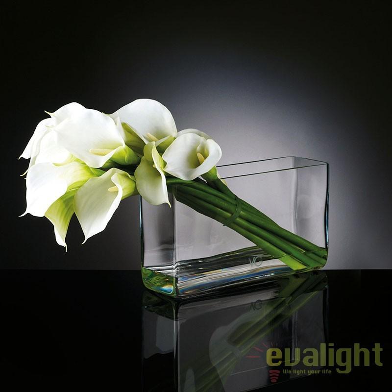 Aranjament floral elegant design LUX, BUNCH ELEGANT 1141180.95, Aranjamente florale LUX, Corpuri de iluminat, lustre, aplice, veioze, lampadare, plafoniere. Mobilier si decoratiuni, oglinzi, scaune, fotolii. Oferte speciale iluminat interior si exterior. Livram in toata tara.  a