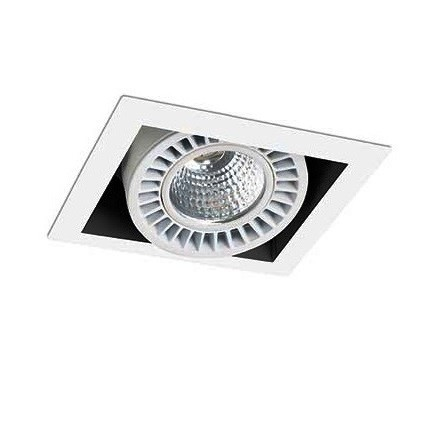Spot LED incastrabil COLIN-1 56° HE 36W 3000K 034010001 Faro Barcelona , Spoturi incastrate, aplicate, Corpuri de iluminat, lustre, aplice, veioze, lampadare, plafoniere. Mobilier si decoratiuni, oglinzi, scaune, fotolii. Oferte speciale iluminat interior si exterior. Livram in toata tara.  a