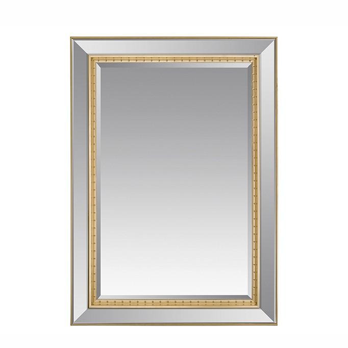 Oglinda decorativa Champagne 80x110cm 16209 SAP, PROMOTII, Corpuri de iluminat, lustre, aplice, veioze, lampadare, plafoniere. Mobilier si decoratiuni, oglinzi, scaune, fotolii. Oferte speciale iluminat interior si exterior. Livram in toata tara.  a