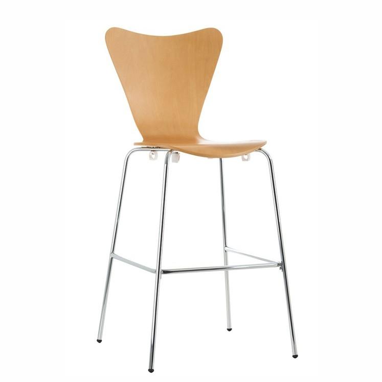 Set 4 scaune de bar, ideale pentru cofetarii si spatii fast food, JACOB natural 427.TJANA SDM, Scaune de bar, Corpuri de iluminat, lustre, aplice, veioze, lampadare, plafoniere. Mobilier si decoratiuni, oglinzi, scaune, fotolii. Oferte speciale iluminat interior si exterior. Livram in toata tara.  a