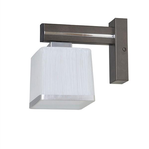 Aplica de perete ICE K1 718/K1 EMB , Aplice de perete moderne, Corpuri de iluminat, lustre, aplice, veioze, lampadare, plafoniere. Mobilier si decoratiuni, oglinzi, scaune, fotolii. Oferte speciale iluminat interior si exterior. Livram in toata tara.  a
