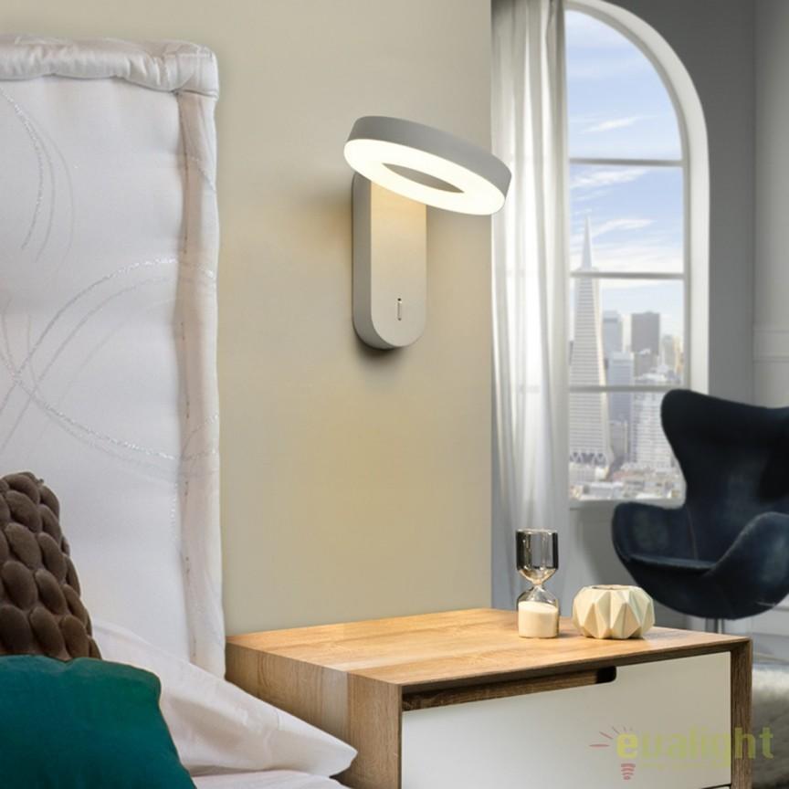 Aplica de perete LED design modern Omar SV-870951, Aplice de perete LED, Corpuri de iluminat, lustre, aplice, veioze, lampadare, plafoniere. Mobilier si decoratiuni, oglinzi, scaune, fotolii. Oferte speciale iluminat interior si exterior. Livram in toata tara.  a
