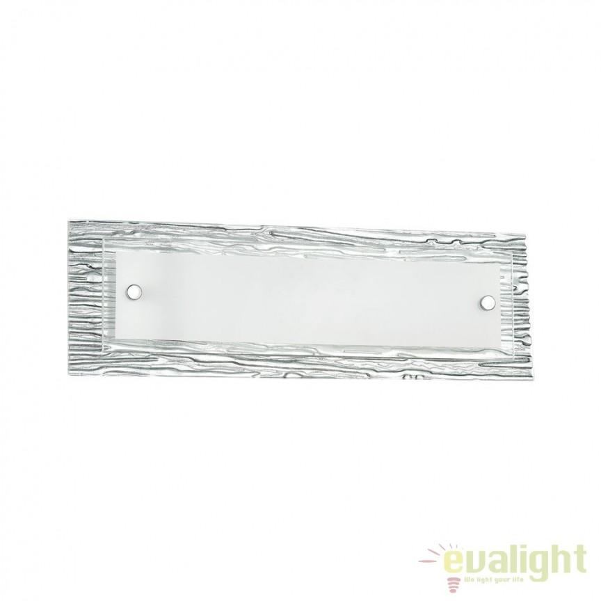 Aplica de perete LED 34cm Anson MYC311-WL-01-4W-WB, Aplice de perete LED, Corpuri de iluminat, lustre, aplice, veioze, lampadare, plafoniere. Mobilier si decoratiuni, oglinzi, scaune, fotolii. Oferte speciale iluminat interior si exterior. Livram in toata tara.  a