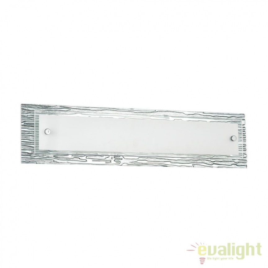 Aplica de perete LED 46cm Anson MYC311-WL-01-6W-WB, Aplice de perete LED, Corpuri de iluminat, lustre, aplice, veioze, lampadare, plafoniere. Mobilier si decoratiuni, oglinzi, scaune, fotolii. Oferte speciale iluminat interior si exterior. Livram in toata tara.  a