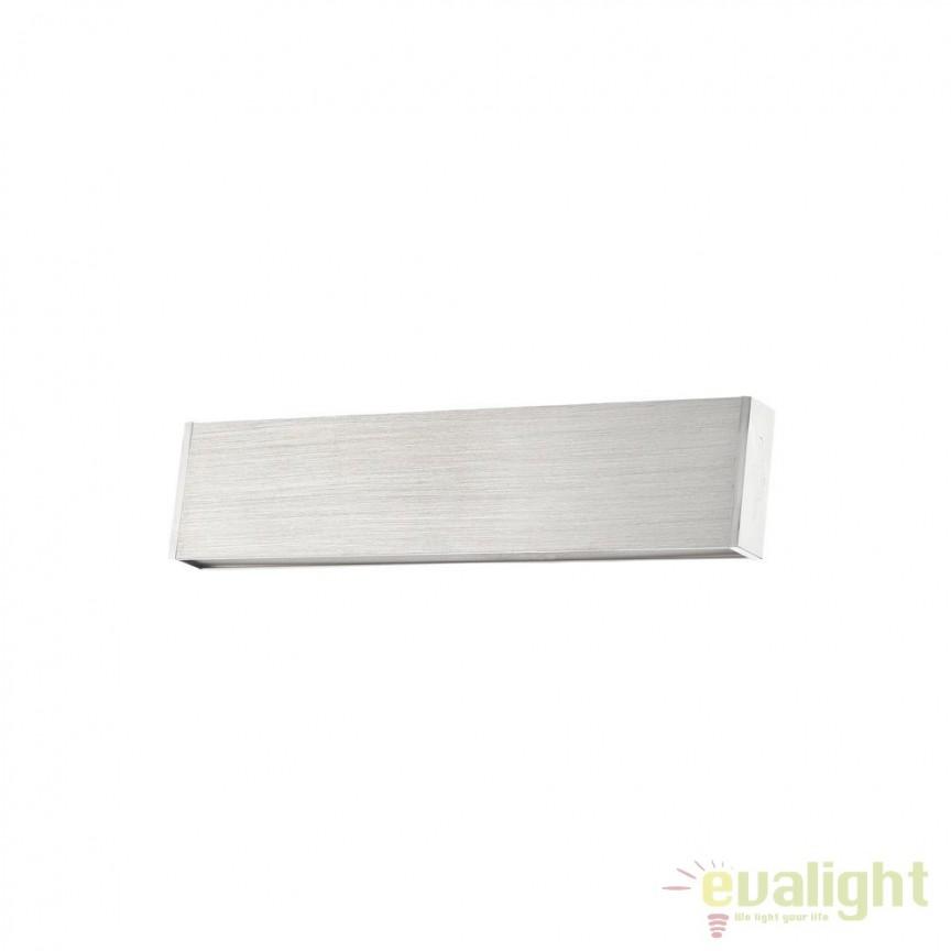 Aplica de perete LED 32cm Vilora MYC937-WL-01-12W-N, ILUMINAT INTERIOR LED , Corpuri de iluminat, lustre, aplice, veioze, lampadare, plafoniere. Mobilier si decoratiuni, oglinzi, scaune, fotolii. Oferte speciale iluminat interior si exterior. Livram in toata tara.  a