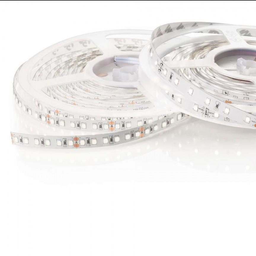 Banda 5 metri Banda 5 metri STRIP LED 26W 4000K IP20 151854, Iluminat LED pentru mobila de bucătărie, ⭐ modele moderne de benzi LED si aplice potrivite la iluminarea blatului si mobilierului din bucătărie.✅ Design premium actual Top 2020!❤️Promotii lampi❗ ➽ www.evalight.ro. Alege oferte la corpuri si sisteme de iluminat, ieftine si de calitate deosebita la cel mai bun pret.  a
