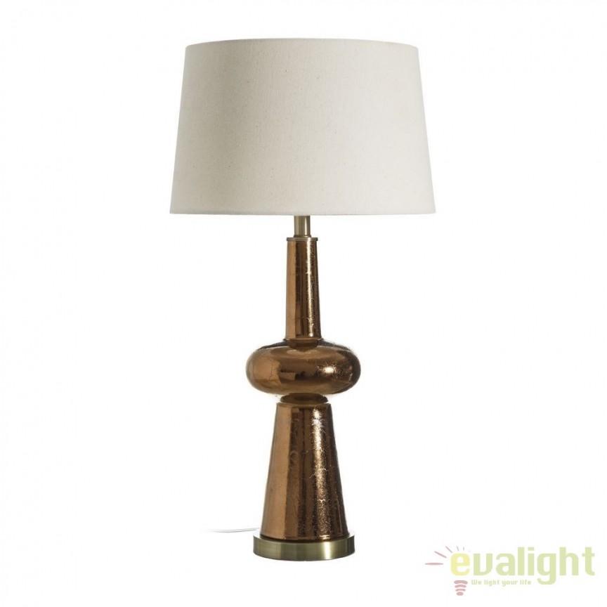 Veioza design deosebit / Lampa de masa Katsu DZ-102554, CORPURI DE ILUMINAT INTERIOR MODERN, Corpuri de iluminat, lustre, aplice, veioze, lampadare, plafoniere. Mobilier si decoratiuni, oglinzi, scaune, fotolii. Oferte speciale iluminat interior si exterior. Livram in toata tara.  a