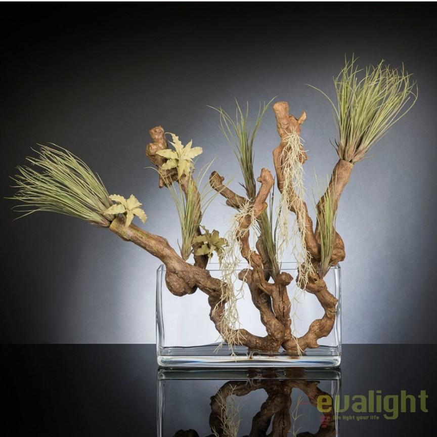Aranjament floral elegant EASTER GRASS, 60x50cm, Aranjamente florale LUX, Corpuri de iluminat, lustre, aplice, veioze, lampadare, plafoniere. Mobilier si decoratiuni, oglinzi, scaune, fotolii. Oferte speciale iluminat interior si exterior. Livram in toata tara.  a