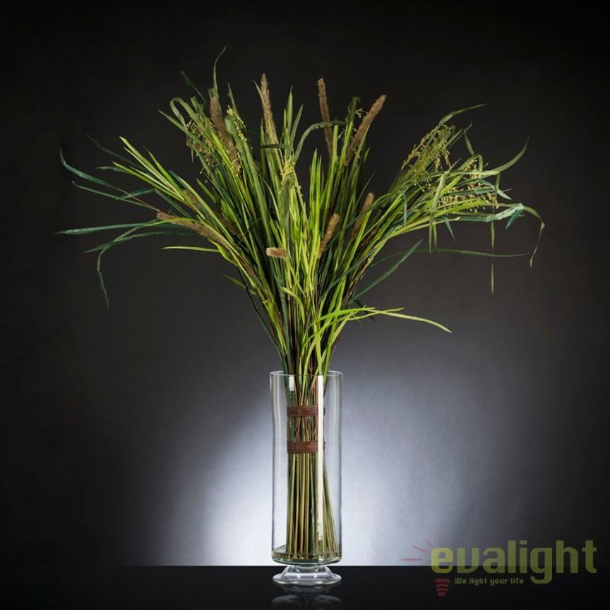 Aranjament floral inalt, decor festiv elegant RIVER 165cm, Aranjamente florale LUX, Corpuri de iluminat, lustre, aplice, veioze, lampadare, plafoniere. Mobilier si decoratiuni, oglinzi, scaune, fotolii. Oferte speciale iluminat interior si exterior. Livram in toata tara.  a