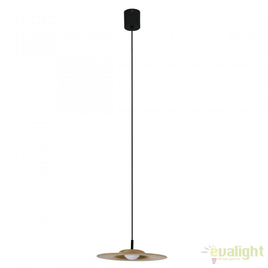 Pendul LED design scandinav Cosmos 64224 , Promotii si Reduceri⭐ Oferte ✅Corpuri de iluminat ✅Lustre ✅Mobila ✅Decoratiuni de interior si exterior.⭕Pret redus online➜Lichidari de stoc❗ Magazin ➽ www.evalight.ro. a