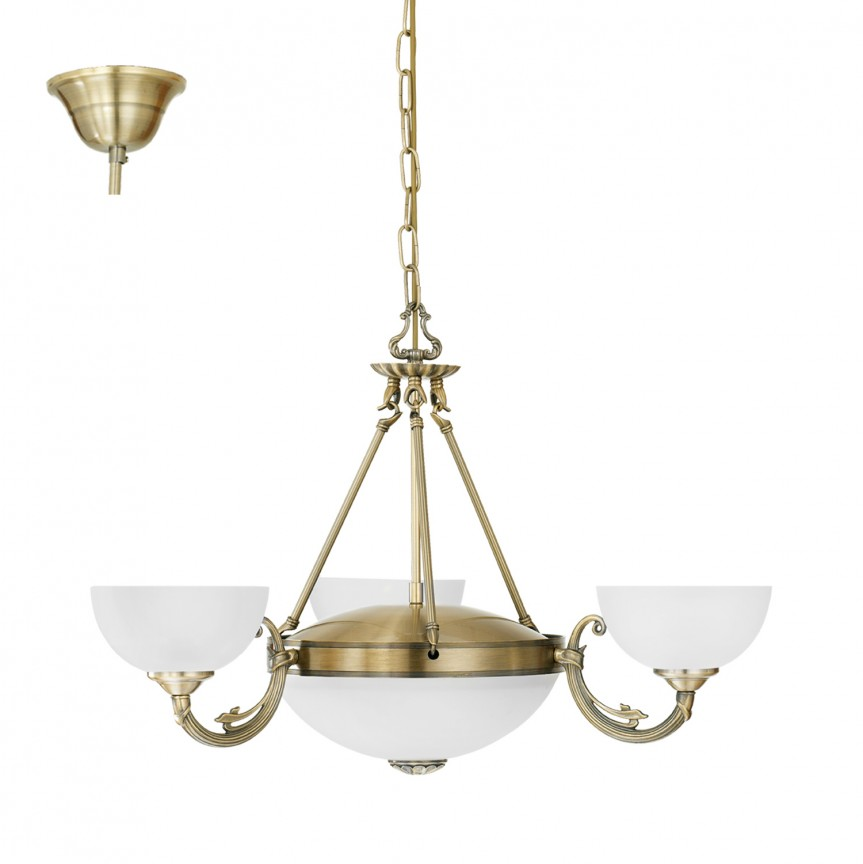 Pendul  clasic Savoy 82748 EL, PROMOTII, Corpuri de iluminat, lustre, aplice, veioze, lampadare, plafoniere. Mobilier si decoratiuni, oglinzi, scaune, fotolii. Oferte speciale iluminat interior si exterior. Livram in toata tara.  a