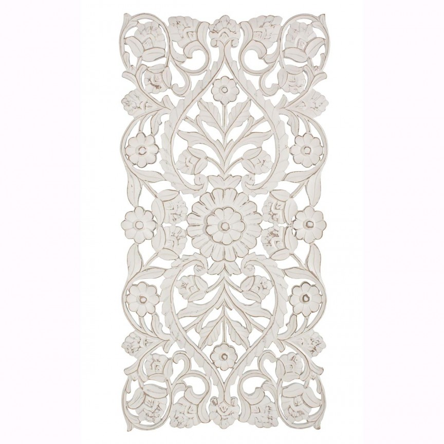 Panou decorativ VISHAL 120x60cm 0242226 BZ, Oglinzi decorative,  a