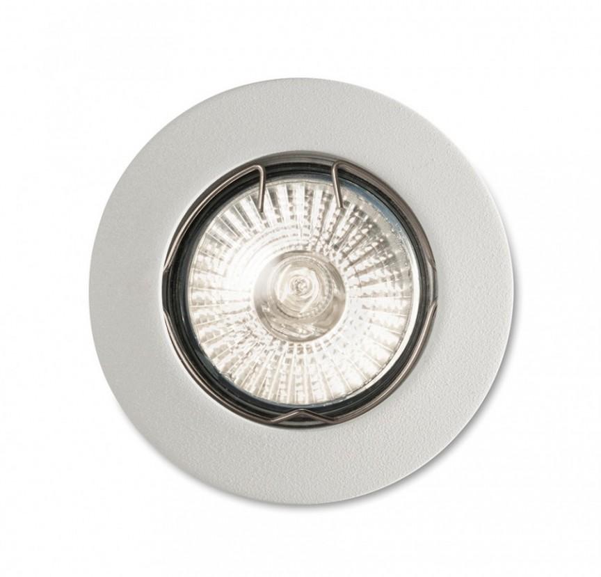 Spot tavan fals diam.7,3cm, JAZZ FI1 alb 083117, Spoturi incastrate tavan / perete, LED⭐ modele moderne pentru baie, living, dormitor, bucatarie, hol.✅Design decorativ 2021!❤️Promotii lampi❗ ➽ www.evalight.ro. Alege oferte la colectile NOI de corpuri de iluminat interior de tip spot-uri incastrabile cu LED, cu lumina calda, alba rece sau neutra, montare in tavanul fals rigips, mobila, pardoseala, beton, ieftine de calitate la cel mai bun pret. a