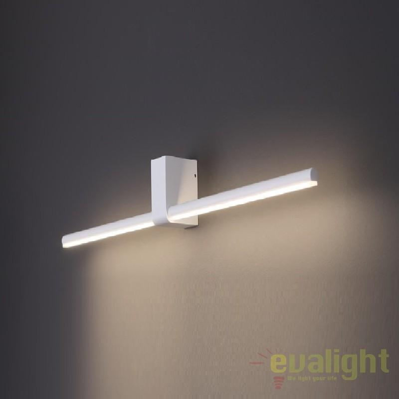 Aplica de perete LED pentru oglinda baie, IP54 FINGER W0215 MX, Magazin, Corpuri de iluminat, lustre, aplice, veioze, lampadare, plafoniere. Mobilier si decoratiuni, oglinzi, scaune, fotolii. Oferte speciale iluminat interior si exterior. Livram in toata tara.  a