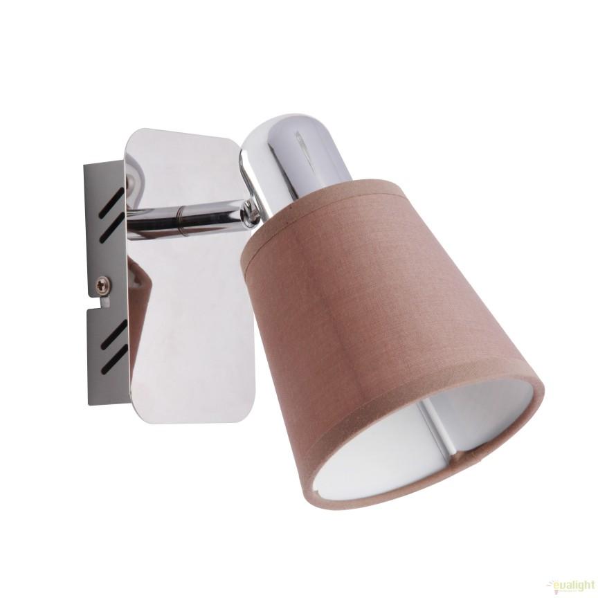 Aplica cu spot GALI CK170520-1 ZL, Magazin, Corpuri de iluminat, lustre, aplice, veioze, lampadare, plafoniere. Mobilier si decoratiuni, oglinzi, scaune, fotolii. Oferte speciale iluminat interior si exterior. Livram in toata tara.  a
