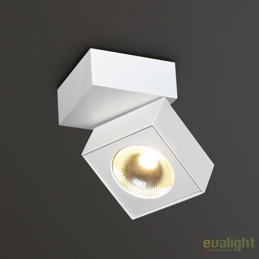 Plafoniera LED moderna ARTU C0106 MX, Spoturi aplicate - tavan / perete, Corpuri de iluminat, lustre, aplice, veioze, lampadare, plafoniere. Mobilier si decoratiuni, oglinzi, scaune, fotolii. Oferte speciale iluminat interior si exterior. Livram in toata tara.  a