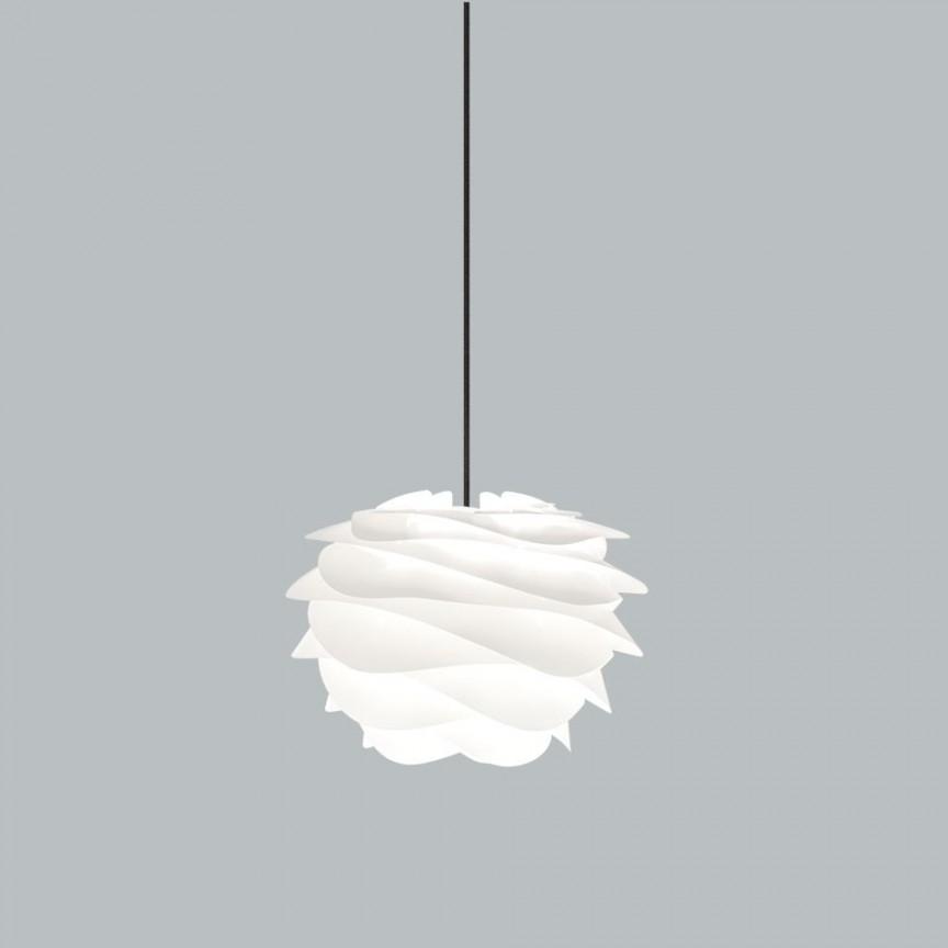 Pendul modern design scandinav Carmina Mini, alb , PROMOTII, Corpuri de iluminat, lustre, aplice, veioze, lampadare, plafoniere. Mobilier si decoratiuni, oglinzi, scaune, fotolii. Oferte speciale iluminat interior si exterior. Livram in toata tara.  a