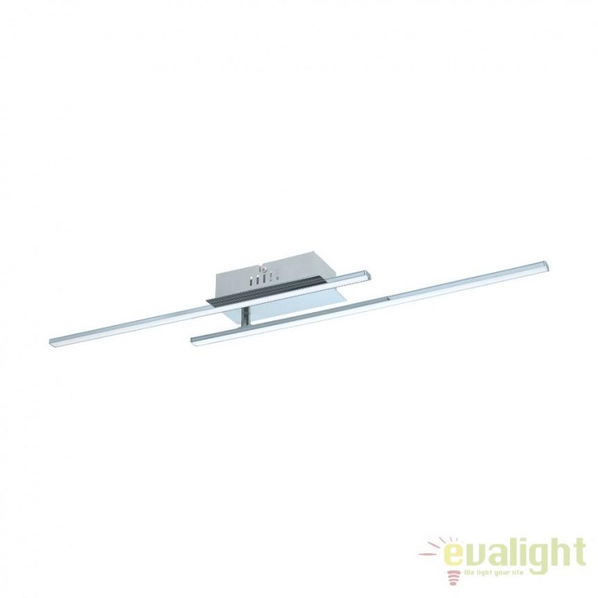 Plafoniera cu design modern, LED, PARRI 96315 EL, Magazin,  a