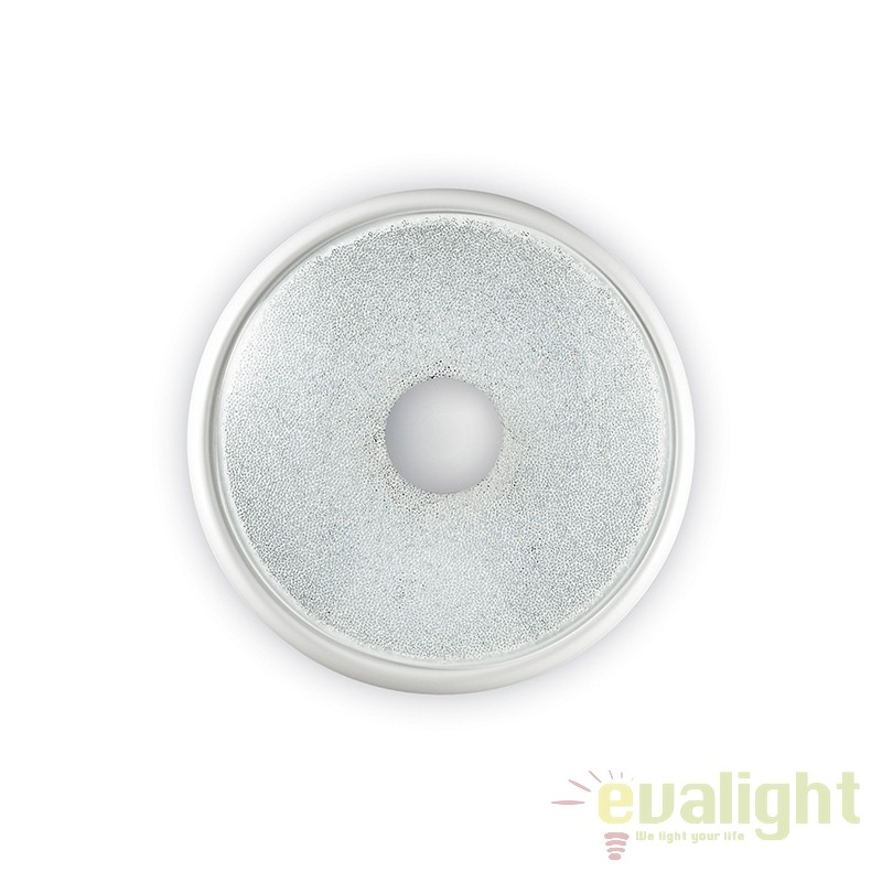 Aplica LED / Plafoniera moderna RUBENS AP10 alba 178776, PROMOTII,  a