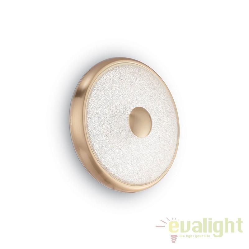 Aplica LED / Plafoniera moderna RUBENS AP10 alama 178745, Aplice de perete LED, Corpuri de iluminat, lustre, aplice, veioze, lampadare, plafoniere. Mobilier si decoratiuni, oglinzi, scaune, fotolii. Oferte speciale iluminat interior si exterior. Livram in toata tara.  a