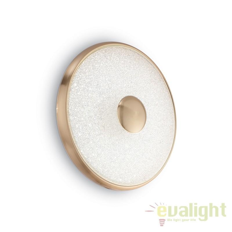 Aplica LED / Plafoniera moderna RUBENS AP24 alama 178752, Aplice de perete LED, Corpuri de iluminat, lustre, aplice, veioze, lampadare, plafoniere. Mobilier si decoratiuni, oglinzi, scaune, fotolii. Oferte speciale iluminat interior si exterior. Livram in toata tara.  a