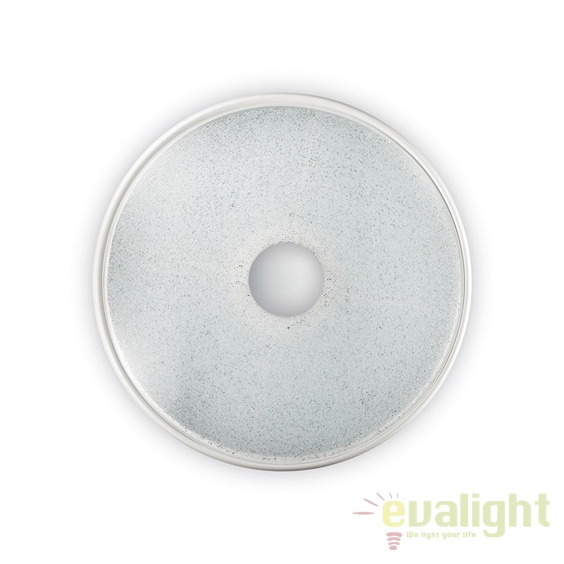Aplica LED / Plafoniera moderna RUBENS AP50 alba 178790,  a