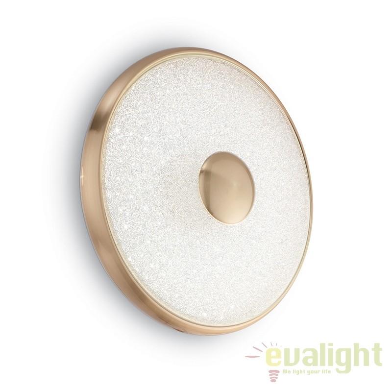 Aplica LED / Plafoniera moderna RUBENS AP50 alama 178769, Aplice de perete LED, Corpuri de iluminat, lustre, aplice, veioze, lampadare, plafoniere. Mobilier si decoratiuni, oglinzi, scaune, fotolii. Oferte speciale iluminat interior si exterior. Livram in toata tara.  a