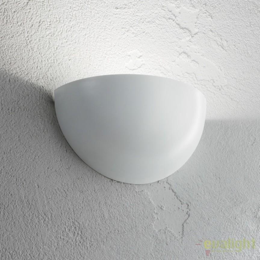 Aplica LED ambientala DEMI AP1 125374, Aplice de perete LED, Corpuri de iluminat, lustre, aplice, veioze, lampadare, plafoniere. Mobilier si decoratiuni, oglinzi, scaune, fotolii. Oferte speciale iluminat interior si exterior. Livram in toata tara.  a