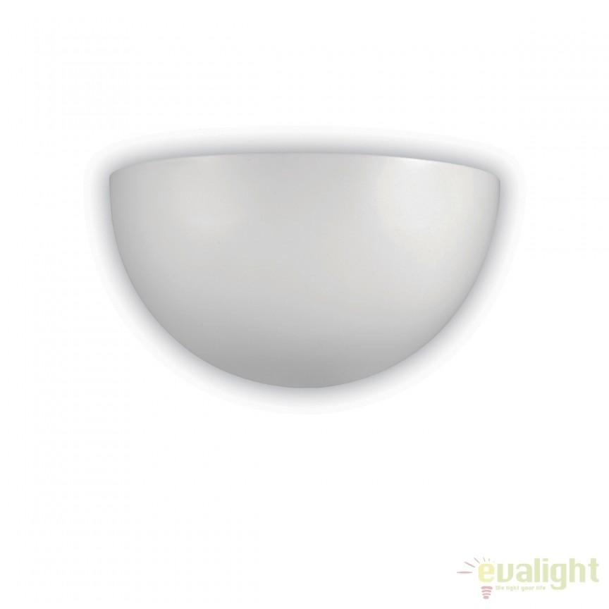 Aplica LED ambientala DEMI AP3 158877, Aplice de perete LED, Corpuri de iluminat, lustre, aplice, veioze, lampadare, plafoniere. Mobilier si decoratiuni, oglinzi, scaune, fotolii. Oferte speciale iluminat interior si exterior. Livram in toata tara.  a