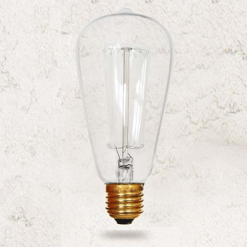 Bec KW-BT64-CSC E27 60W 77-2184 HL, PROMOTII, Corpuri de iluminat, lustre, aplice, veioze, lampadare, plafoniere. Mobilier si decoratiuni, oglinzi, scaune, fotolii. Oferte speciale iluminat interior si exterior. Livram in toata tara.  a