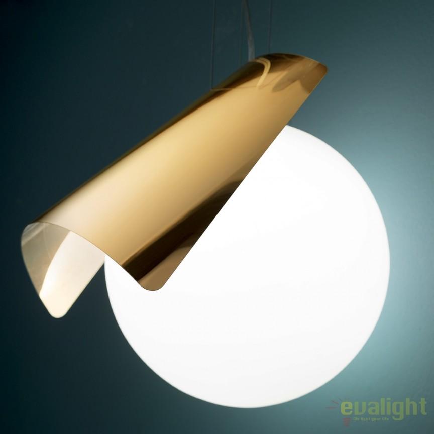 Pendul design modern PENOMBRA SP1 alama 176734, Magazin, Corpuri de iluminat, lustre, aplice, veioze, lampadare, plafoniere. Mobilier si decoratiuni, oglinzi, scaune, fotolii. Oferte speciale iluminat interior si exterior. Livram in toata tara.  a