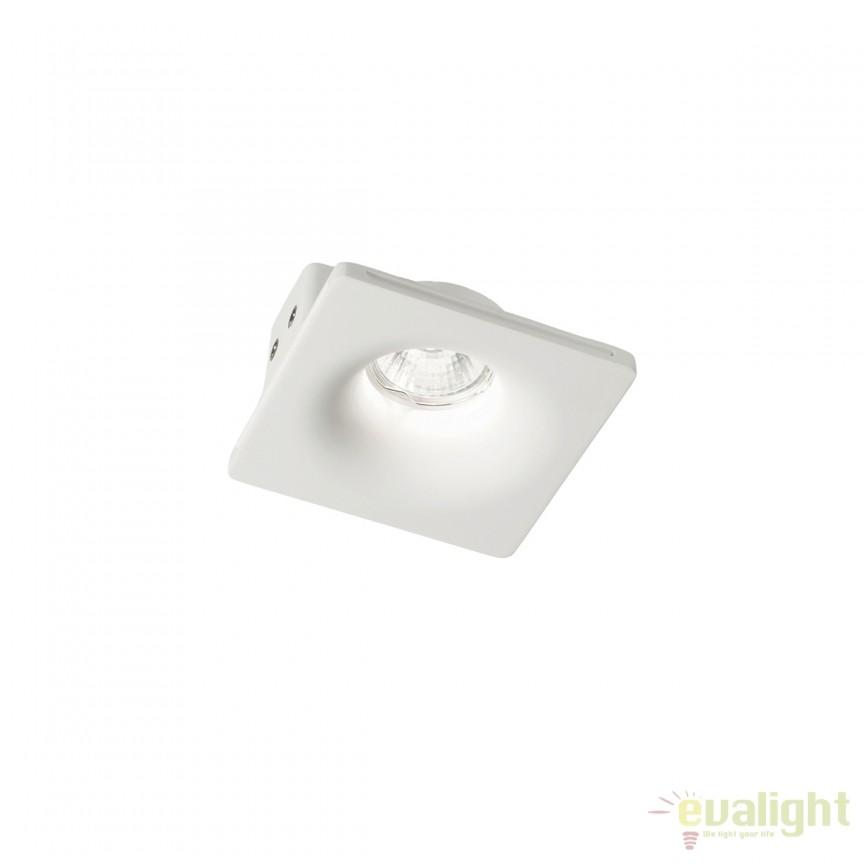 Spot incastrabil ZEPHYR FI1 SMALL 150284, Spoturi incastrate - tavan fals / perete, Corpuri de iluminat, lustre, aplice, veioze, lampadare, plafoniere. Mobilier si decoratiuni, oglinzi, scaune, fotolii. Oferte speciale iluminat interior si exterior. Livram in toata tara.  a