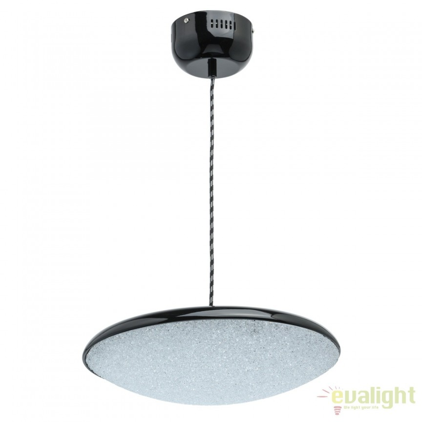 Pendul LED design moden Techno 40cm 703011101 MW, Lustre LED, Pendule LED, Corpuri de iluminat, lustre, aplice, veioze, lampadare, plafoniere. Mobilier si decoratiuni, oglinzi, scaune, fotolii. Oferte speciale iluminat interior si exterior. Livram in toata tara.  a