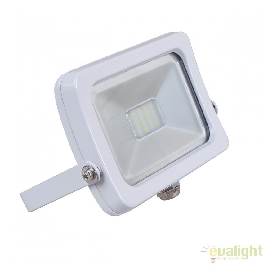 Proiector LED exterior MASINI alb 50W 4000K 112421 SU, Proiectoare LED exterior , ⭐sisteme de iluminat de mare putere potrivite pentru iluminatul ambiental decorativ al fatadelor cladirilor, gradini, parcuri, intrari casa si terasa.✅Design premium actual Top 2020!❤️Promotii Lampi cu Proiectoare LED de exterior❗ ➽ www.evalight.ro. Alege oferte la corpuri de iluminat cu reflectoare care produc o lumina foarte puternica, rezistente la apa, de tip aplice de perete si tavan, spot, aplicate pe stalpi si cladiri, directionabile cu lumina reglabila, lampi cu panou solar si senzori de miscare, becuri halogene economice si lampi cu LED, ieftine si de lux, calitate deosebita la cel mai bun pret. a
