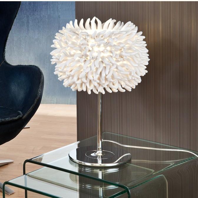 Veioza, lampa de masa moderna, LED Xenia SV-581956 , PROMOTII,  a