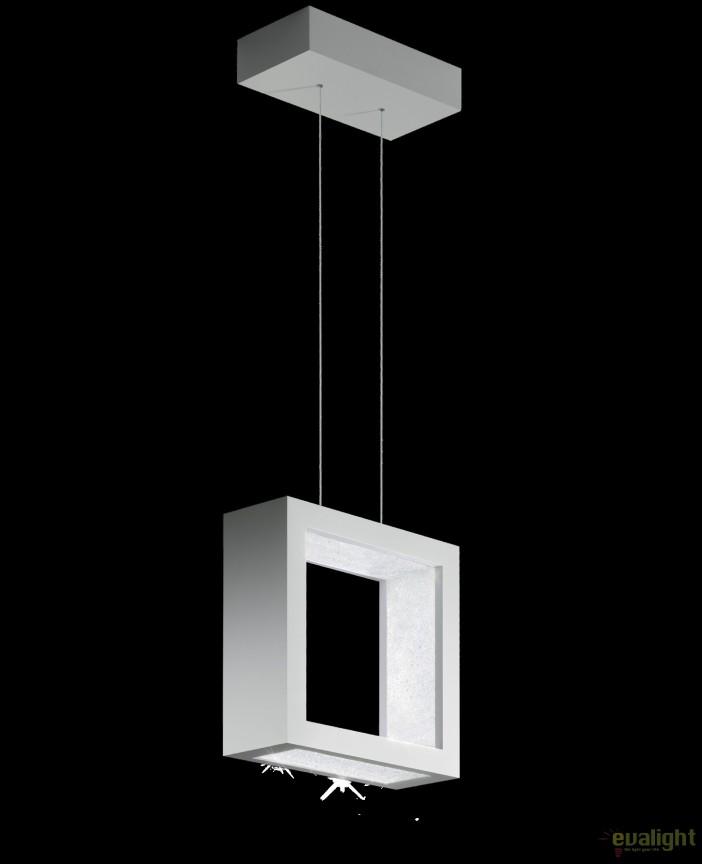 Lustra LUX cristal Swarovski ReveaLED 32cm, LED 3000K SRE110DE-WH2S-Pristine White, Lustre Cristal Swarovski , Corpuri de iluminat, lustre, aplice, veioze, lampadare, plafoniere. Mobilier si decoratiuni, oglinzi, scaune, fotolii. Oferte speciale iluminat interior si exterior. Livram in toata tara.  a