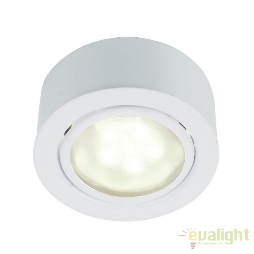 Spot LED BAIE IP44 Mercur I 76910101 NL, Outlet, Corpuri de iluminat, lustre, aplice, veioze, lampadare, plafoniere. Mobilier si decoratiuni, oglinzi, scaune, fotolii. Oferte speciale iluminat interior si exterior. Livram in toata tara.  a