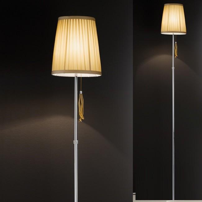 Lampadar elegant design clasic Cortina STL 12-1134/1 Chrom OR, Outlet, Corpuri de iluminat, lustre, aplice, veioze, lampadare, plafoniere. Mobilier si decoratiuni, oglinzi, scaune, fotolii. Oferte speciale iluminat interior si exterior. Livram in toata tara.  a
