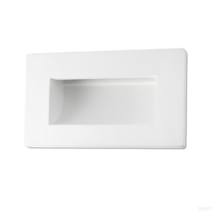 Spot incastrabil cu iluminat LED, MALMO 63289 Faro Barcelona, Spoturi LED incastrate, aplicate, Corpuri de iluminat, lustre, aplice, veioze, lampadare, plafoniere. Mobilier si decoratiuni, oglinzi, scaune, fotolii. Oferte speciale iluminat interior si exterior. Livram in toata tara.  a