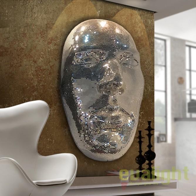 Figurina decorativa, decoratiuni interior FAZ II SV-832273, Statuete, Figurine decorative, Corpuri de iluminat, lustre, aplice, veioze, lampadare, plafoniere. Mobilier si decoratiuni, oglinzi, scaune, fotolii. Oferte speciale iluminat interior si exterior. Livram in toata tara.  a