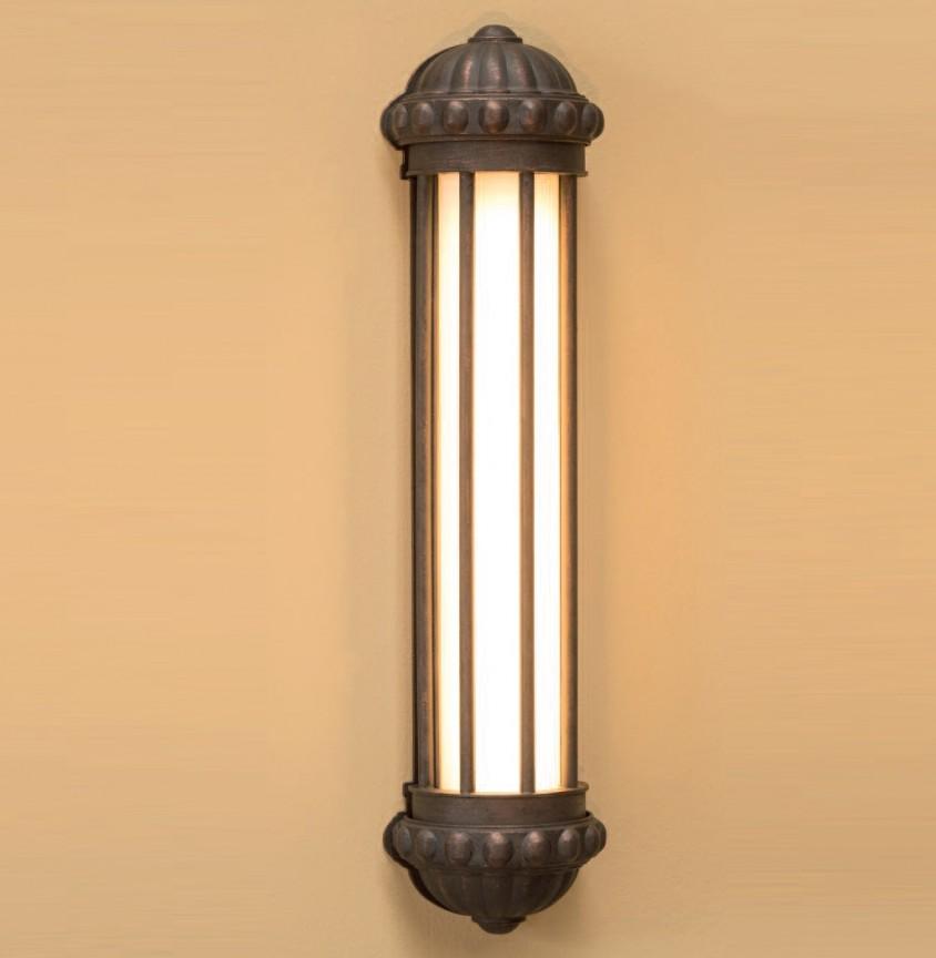Aplica iluminat exterior din fier forjat, inaltime 72cm LED WL 3653, ILUMINAT FIER FORJAT DE LUX , Corpuri de iluminat, lustre, aplice, veioze, lampadare, plafoniere. Mobilier si decoratiuni, oglinzi, scaune, fotolii. Oferte speciale iluminat interior si exterior. Livram in toata tara.  a